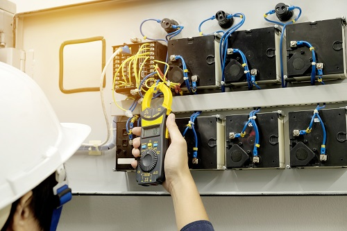 Electrician commercial electrical services Orlando Fl