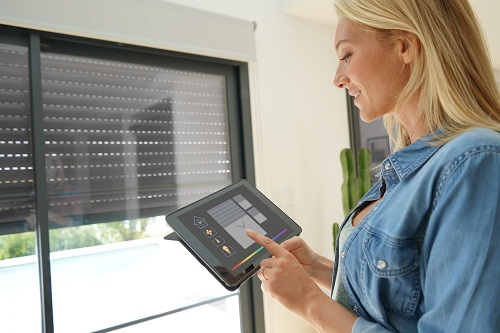 Smart Home In Phaze Electric Inc.